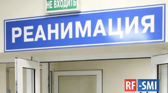 В Самарской области госпитализированы 46 мужчин с признаками отравления