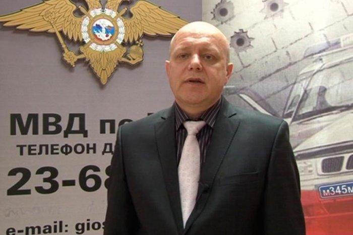 Верховный суд оставил без изменения приговор замглаве МВД по Хакасии