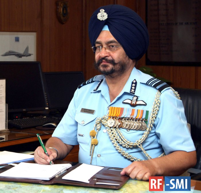 Индия назвала условие закупки истребителя Су-57
