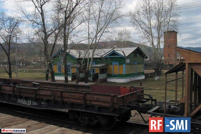В Амурской области грузовым поездом травмирован мужчина