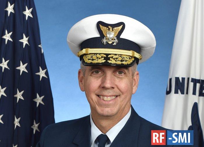 Береговая охрана США потребовала шесть ледоколов, чтобы составить конкуренцию РФ в Арктике