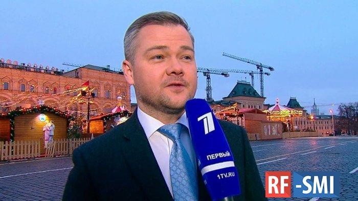 """Синоптики предупредили москвичей о погодной """"чехарде"""""""