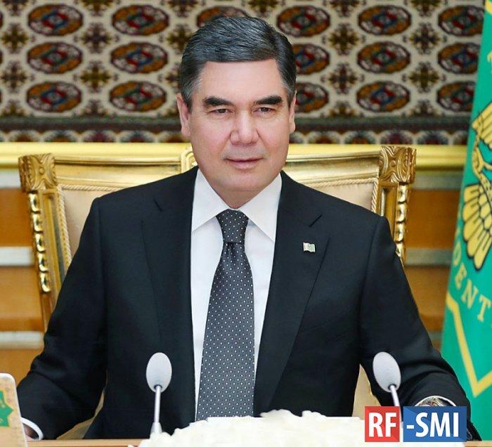 Подозрительное молчание СМИ в  Туркменистане. Ходят слухи о смерти Бердымухамедова