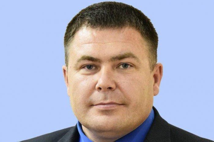 В Сыктывкаре совершил самоубийство депутат Госсовета