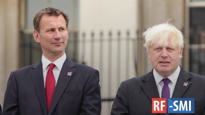 В Великобритании сегодня объявят имя нового премьер-министра