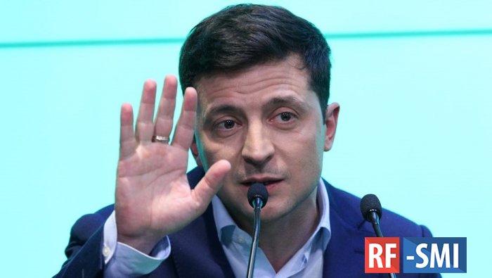 Зеленский предложил отменить визы для ряда стран ради развития медтуризма в Украине