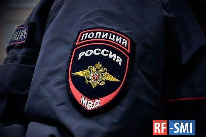 Полиция на несогласованной акции 3 августа будет действовать оперативно и жестко