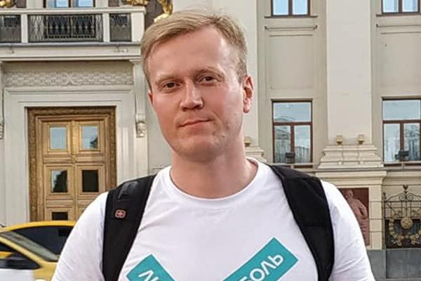 Сергей Фомин назвал ответственными за свой арест Навального и Соболь