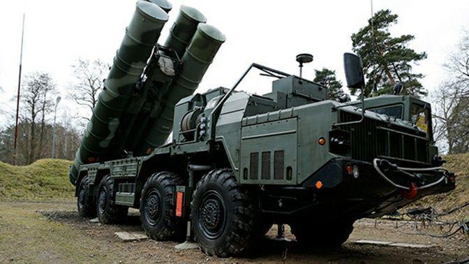Индия определилась с лучшими системами ПВО в мире