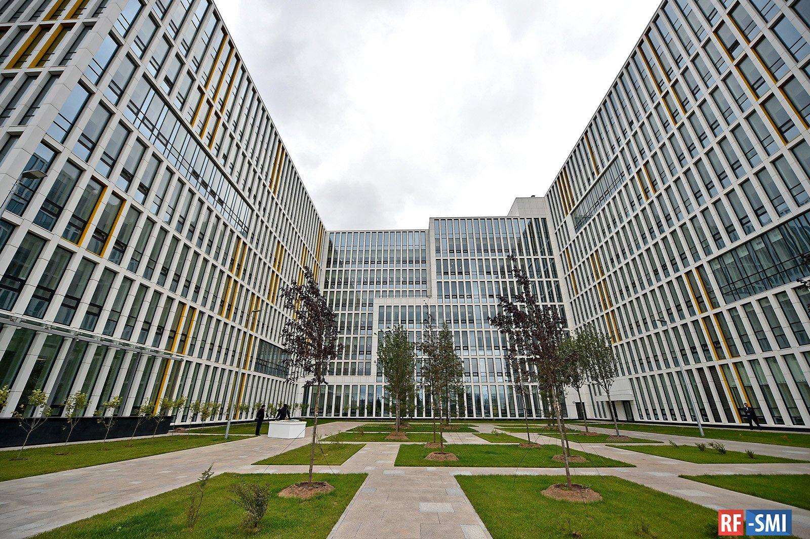 Модернизированные московские больницы готовы оказывать высокотехнологичную помощь