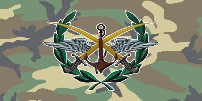 Протурецкие боевики сбили в небе над Идлибом сирийский самолет