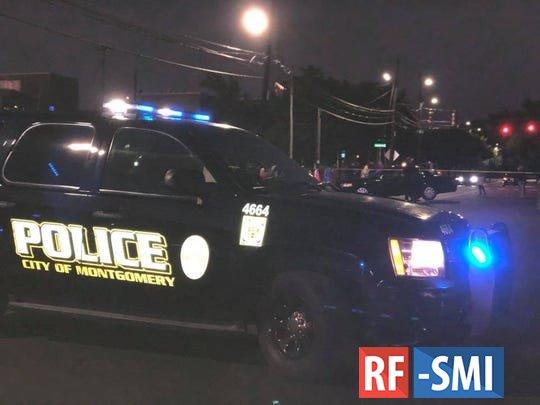 Два человека погибли в перестрелке около университета Алабамы