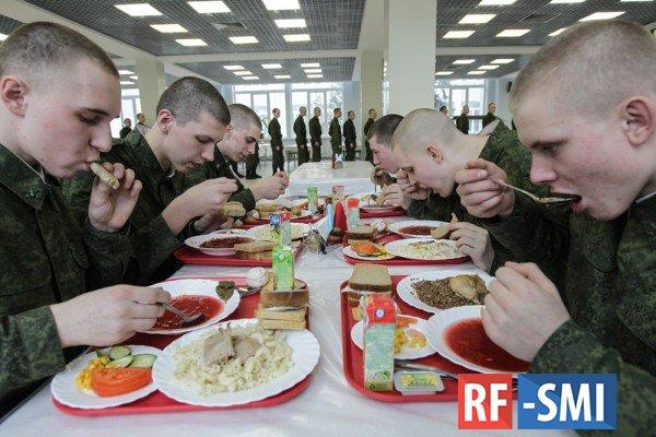 Воинские части РВСН открыли двери для родственников новобранцев