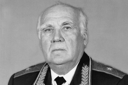 Умер генерал ФСИН Василий Сныцерев, сломивший 130 воров в законе