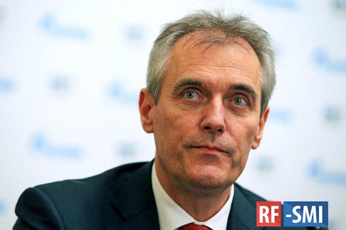 """Глава OMV считает, что пуск газа по """"Северному потоку - 2"""" возможен в 2021 году"""
