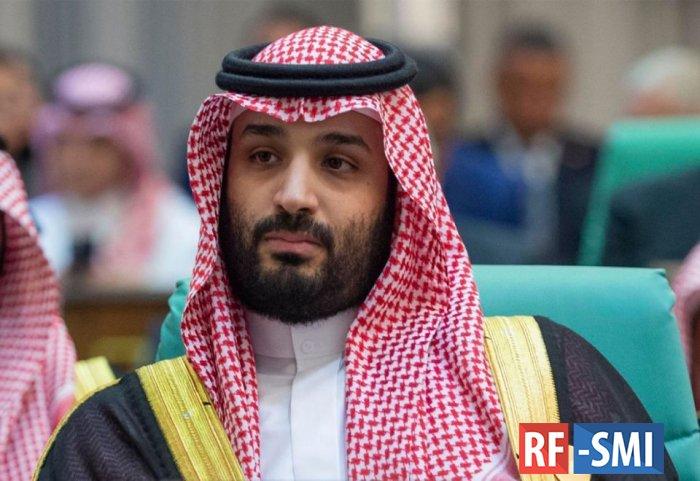 Кронпринц Саудовской Аравии Мухаммед издал ряд прогрессивных указов
