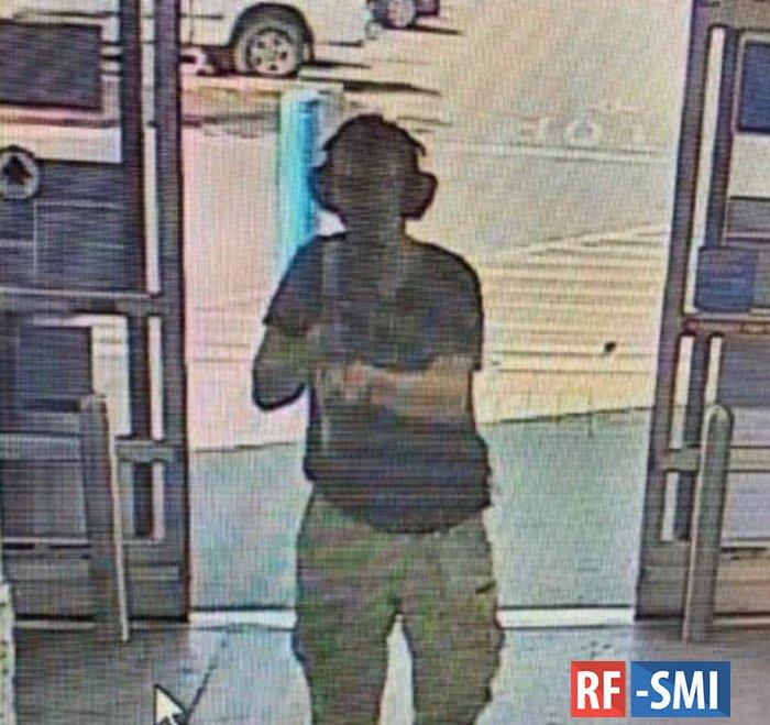18 человек погибли при стрельбе в торговом центре США (Техас)