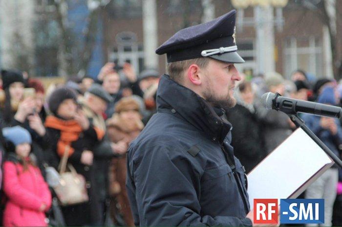 В Ровенской области задержали одного из руководителей местной полиции