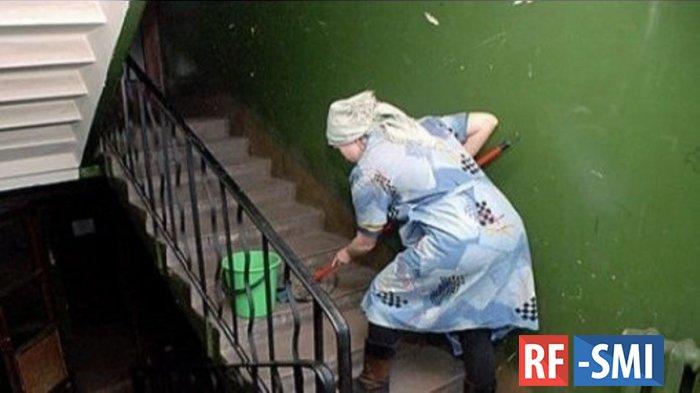 АСВ требует с простой уборщицы 1 миллиард 820 миллионов рублей
