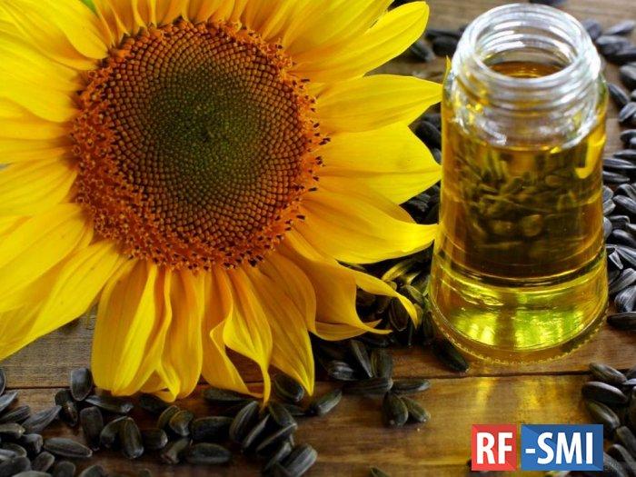 В Ульяновской области изъяли из оборота отравленное подсолнечное масло