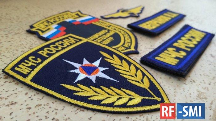 В Крыму возбудили уголовное в связи с убийством сотрудника МЧС