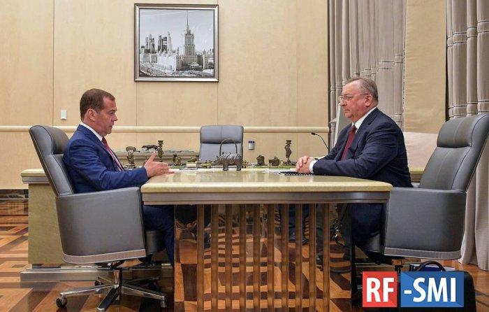 В России появится единая система сертификации нефти