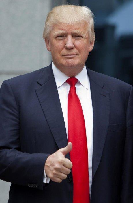 Дональд Трамп считает, что Иран хочет заключить соглашение с США