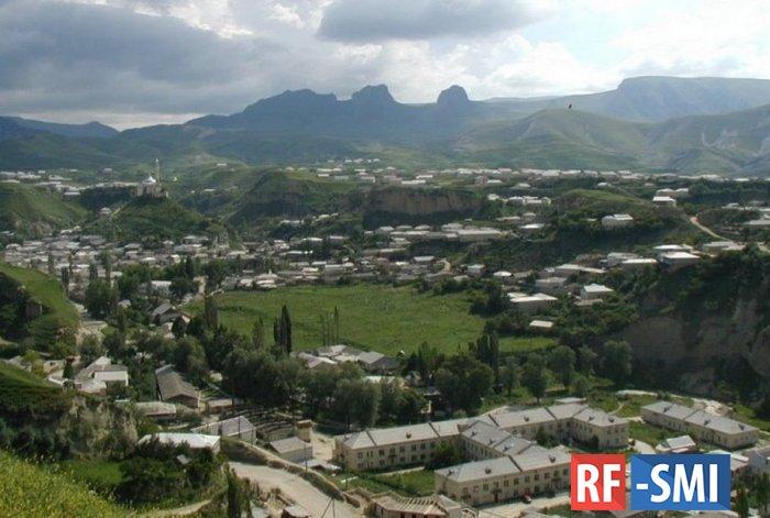 Самый малочисленный народ России из 24 человек проживает на Кавказе