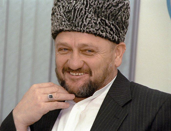 23 августа для Чеченской республики – день особый