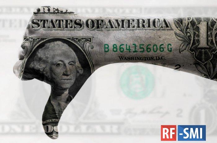Bloomberg: Глава банка Англии предлагает покончить с долларом