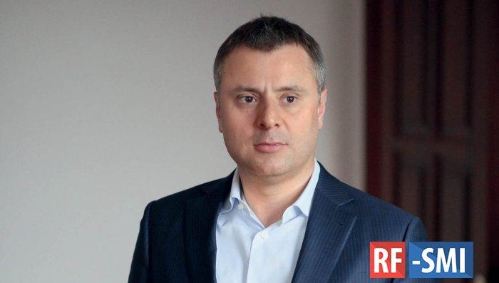 Подтверждение, что с Украиной иметь дела невозможно в принципе...