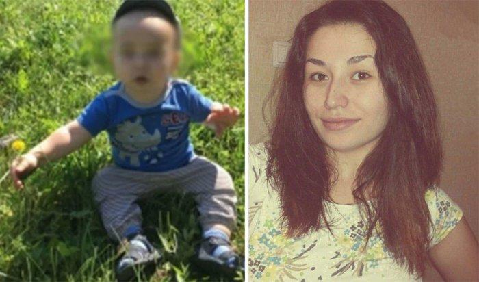 Мать пропавшего в Башкирии годовалого ребёнка призналась в его убийстве