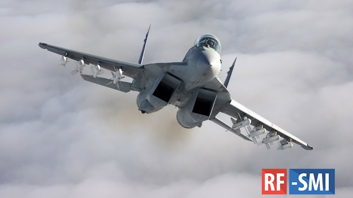 Египет подписал соглашение на покупку 50 МиГ-35