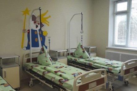 В московских детских больницах внедряют мировые стандарты экстренной помощи