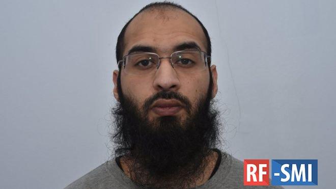 Исламист, призывавший к расправе над принцем Джорджем, сел пожизненно