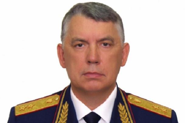 Владимир Путин назначил нового руководителя Следственного комитета Ленобласти