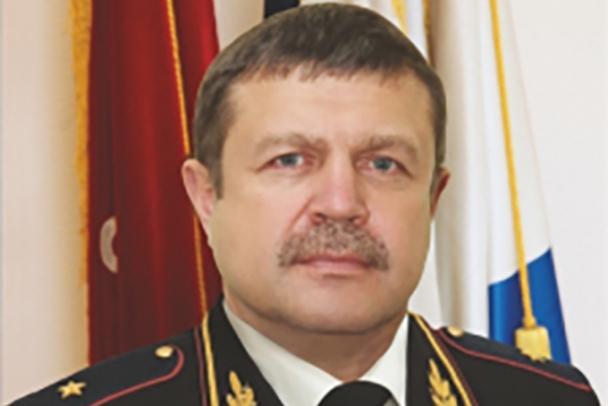 Как полицейский генерал смог телепортироваться из Тосно в Крым?