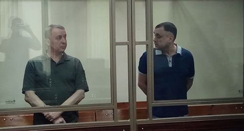 Следователь кубанского УФСБ Д. Гнатив приговорён к 14 годам колонии