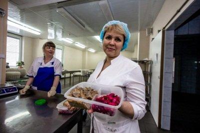 В московской детской больнице имени Сперанского появился сад «Новая земля»