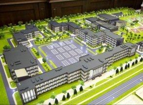 Сергей Шойгу отметил строительство кадетского училища в Кемерово как положительный опыт