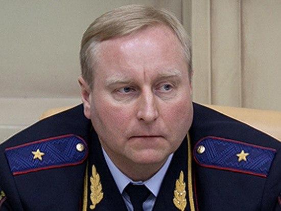 У генерала МВД описали дом на Рублевке