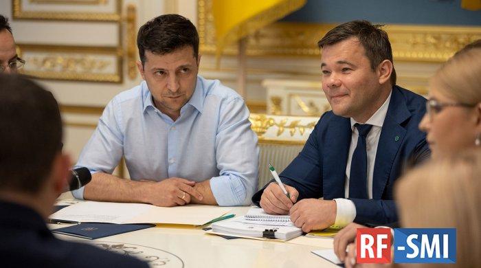 """Владимир Зеленский """"Мы относимся к людям, как к скотам"""""""