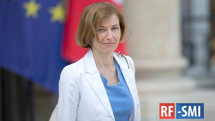 Министр ВС Франции выступает за диалог с Россией