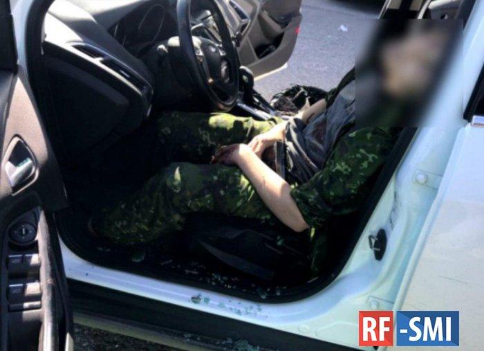 Переодетый в росгвардейца преступник ликвидирован в Грозном