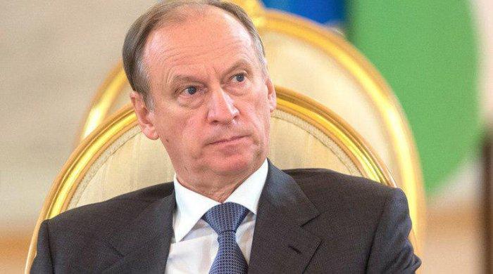Николай Патрушев начинает трехдневный визит в Китай