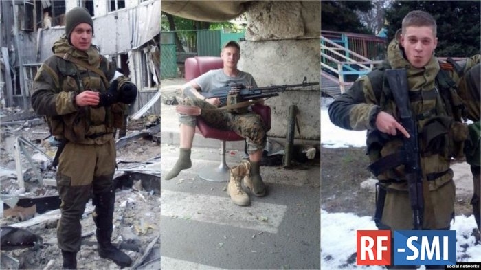 В Мариуполе в собственном доме убит ополченец Роман Джумаев