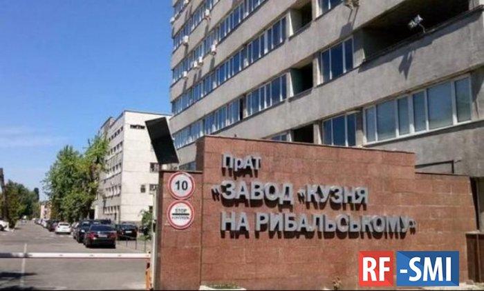 Суд арестовал один из главных активов Порошенко