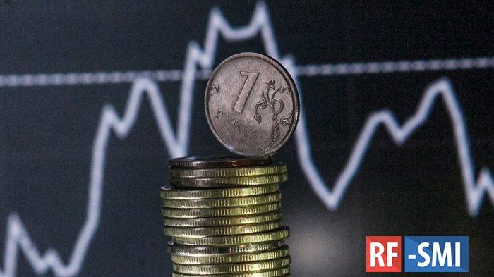 Годовая инфляция в РФ в январе замедлилась до 2,4%