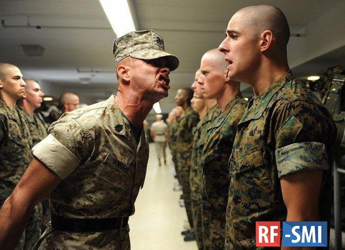 Самоубийства в армии США бьют рекорды из года в год