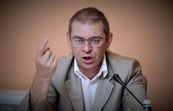 Пашинскому выдвинули подозрение: ему светит 8 лет
